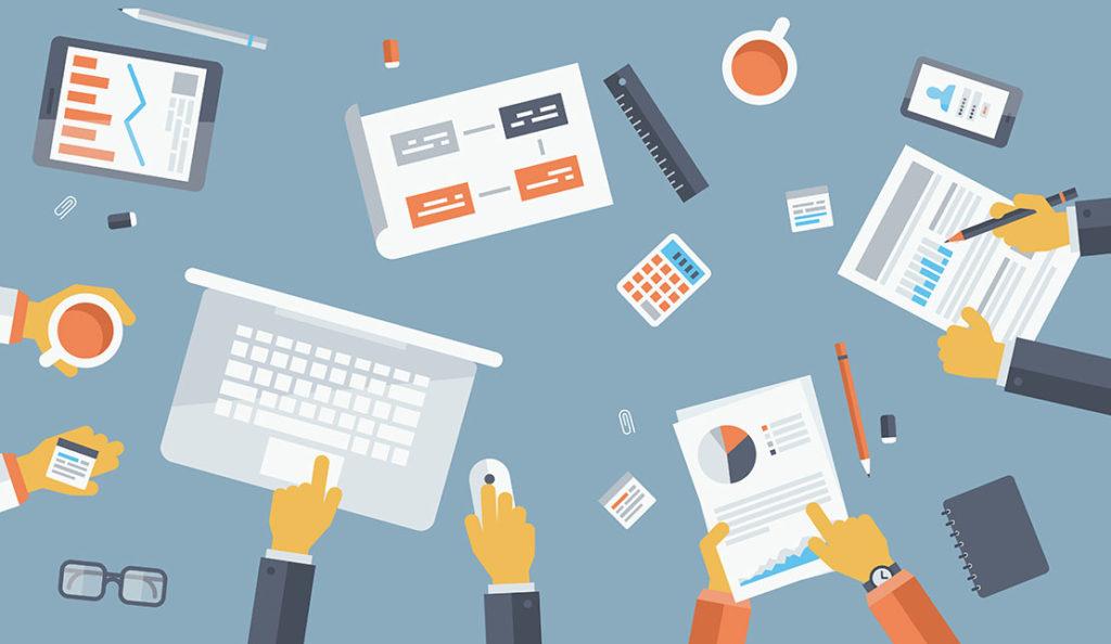 Atelier communication digitale et marketing